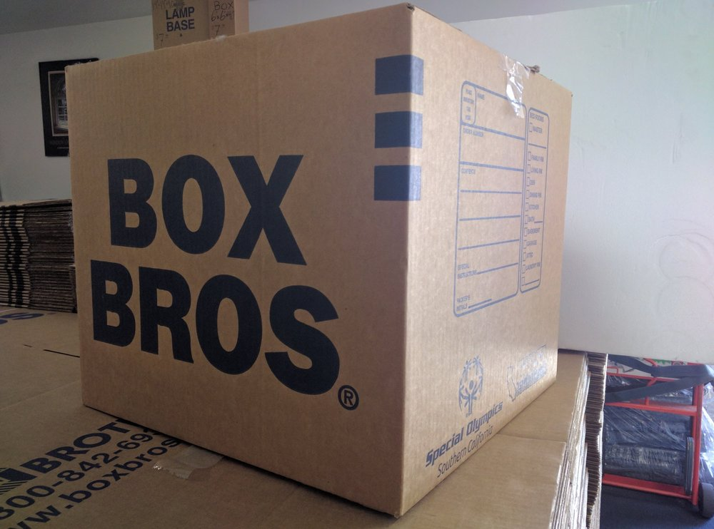 box brothers we sell boxes